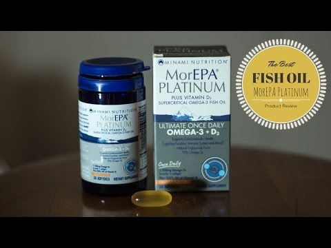 Fish oil for a bigger butt update how to make do for Fish oil pills for buttocks review