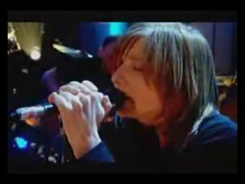 Portishead - The Rip (on Later...with Jools Holland)