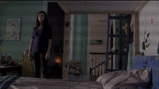 Paranormal Activity 4 Official Clip: Behind You