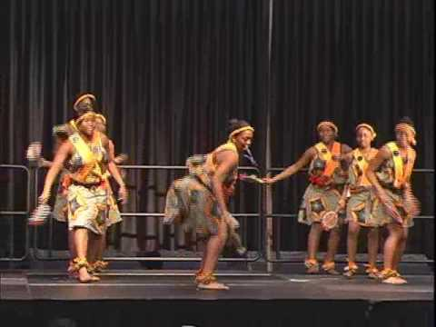 World Culture Folk Dance Competition: 2009 at A Glance