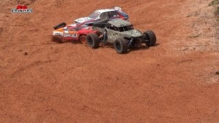 RC offroad rally cars buggies bashing trucking adventures
