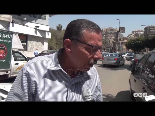 رصد | مواطنون عن صلة الرحم: الجري ورا الجنيه بيخلي الواحد ميسألش في أبوه ولا أمه