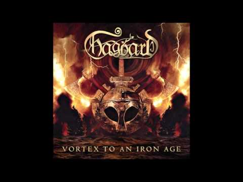 HAGBARD - Vortex to an Iron Age [Full Album]