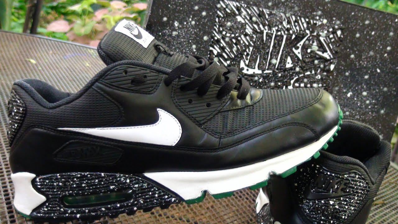 Nike Air Max 95 Oreo