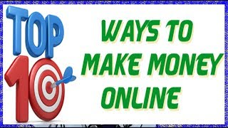 How to make money online, Online paise kaise kamate hain, online paise kaise kamaye mobile - Hindi