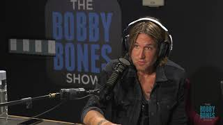 Download Lagu Keith Urban Live on the Bobby Bones Show Gratis STAFABAND
