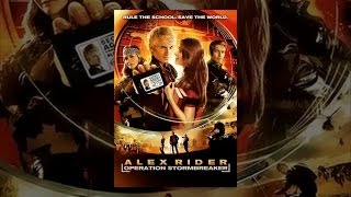 The Help - Alex Rider: Operation Stormbreaker