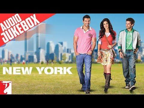 New York - Audio Jukebox