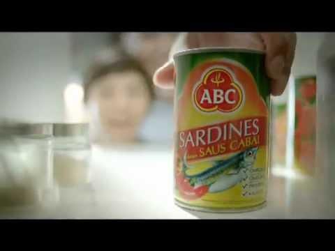 ABC Sardines festives