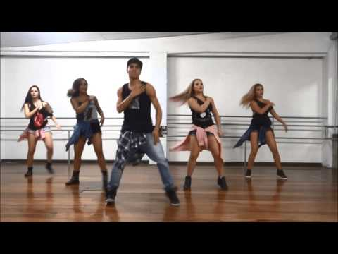 Worth It - Fifth Harmony - Speed Dance (coreografia)