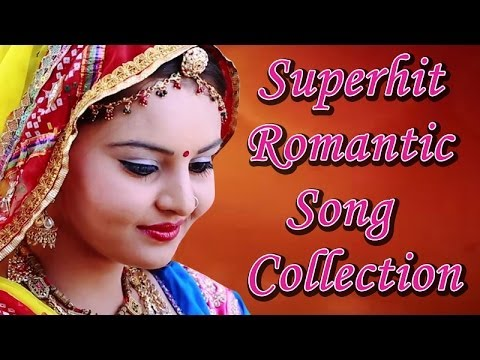 Rajasthani Top 10 Superhit Collection | Non Stop Video Jukebox | Romantic Love Songs | 1080p Hd video