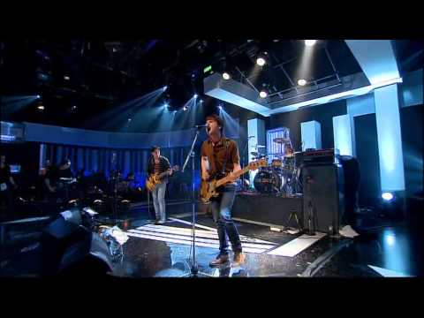 The Cribs - Men's Need - Later...with Jools Holland HD
