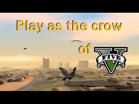 La possibilité de GTA V à jouer pour les oiseaux