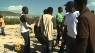 Haiti Braces For Tropical Storm Tomas