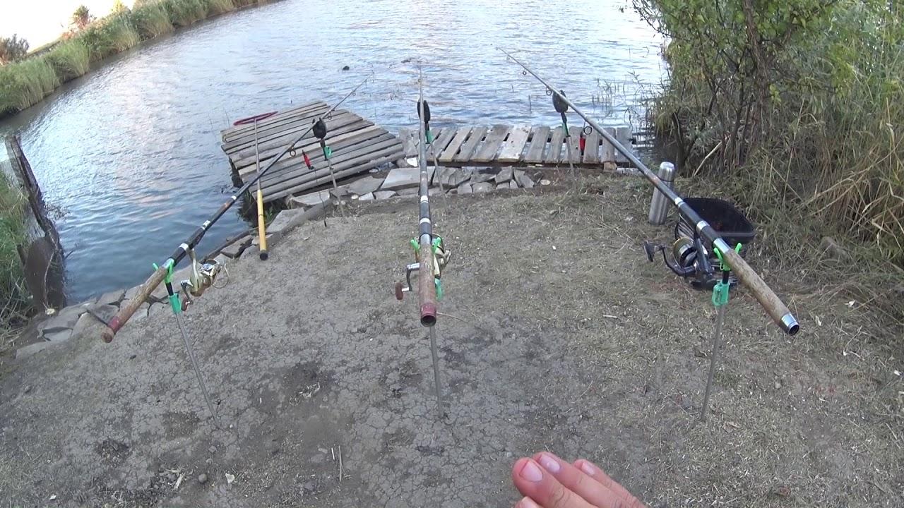 рыбалка весной на реке на донку видео