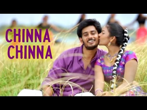 Chinna Chinna Song - En Kadhal Pudithu || Tamil Songs 2014 video