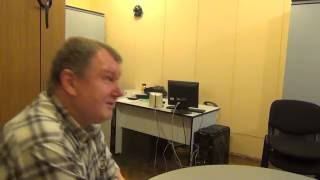 Тараскин С.В. об отстранении Старостенко А.В. от должностей в СССР и РСФСР