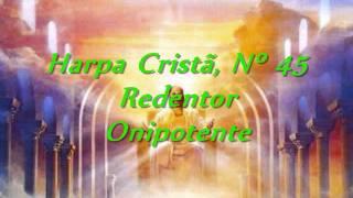 Vídeo 443 de Harpa Cristã