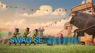 Clash of clans animation short movie
