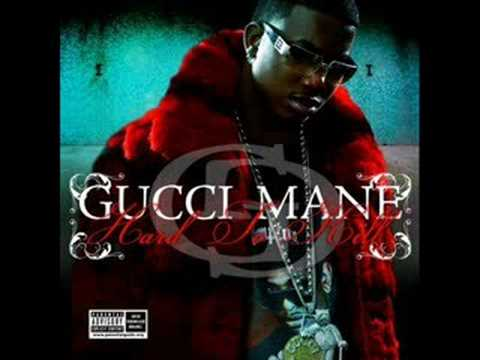 Gucci Mane - Everybody Know Me