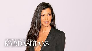 Kim, Khloe & Scott Send Birthday Wishes to Kourtney Kardashian!