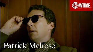 Sneak Peek Into Patrick Melrose | SHOWTIME Limited Series