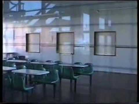 Tour Of Cow Close County Secondary School 1994