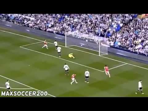 Tottenham vs Arsenal 0 1 16032014