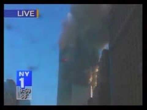 September 11, 2001 - As It Happened - South Tower Collapse
