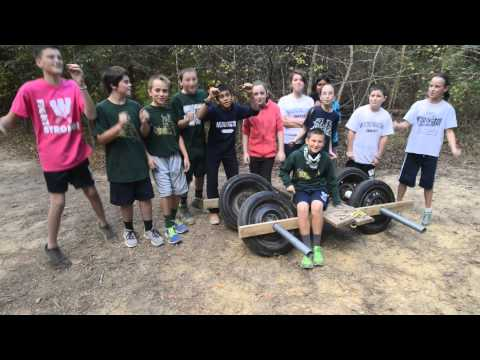Design Build and Sell your Ride by Weddington Middle School