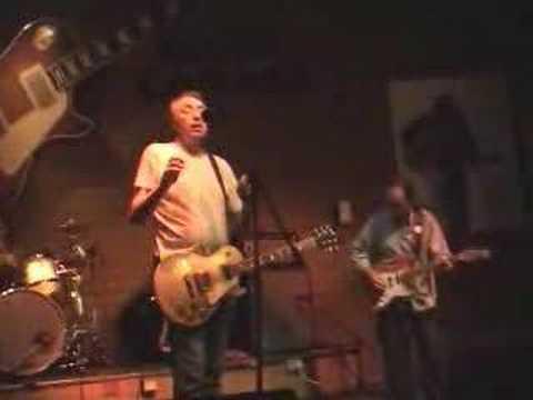 Stan Webb´s Chicken Shack - Bluesgarage 2007