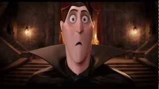 Hotel Transylvania - Hotel Transylvania - Official Trailer