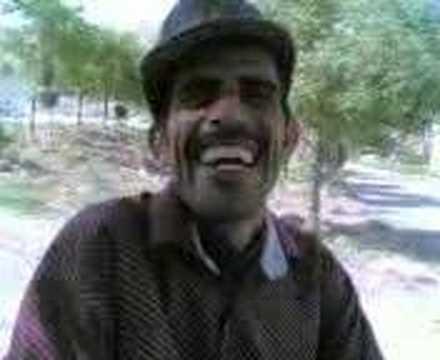 Kurdish Komidi video