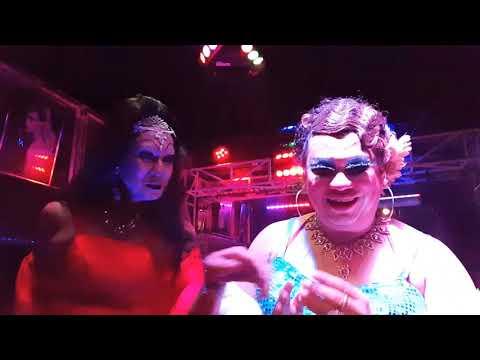 The Gay Street of Phuket 18+  | June 2018