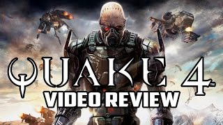 Quake 4 PC Game Review