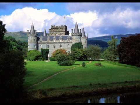 Wunderschöne schottische und irische Bilder