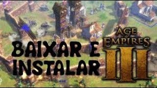 Age of Empires III + Expansões + Tradução PT-BR (PC) - Baixar e Instalar