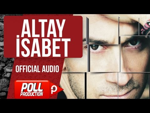Altay - İsabet - ( Official Audio )