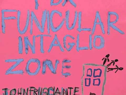 John Frusciante - PBX Funicular Intaglio Zone FULL ALBUM (Cassette Version) PART 2