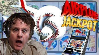 $75 BET! ✈️WILD Airplane Slot Jackpot! ✈️ | The Big Jackpot