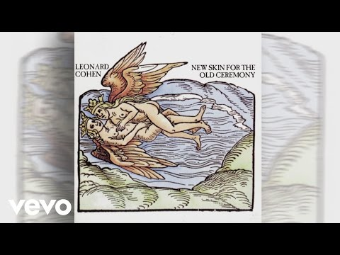 Cohen, Leonard - Lover Lover Lover