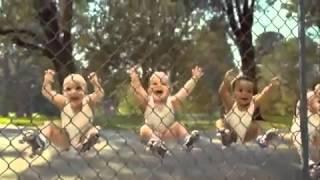 Dance baby bance