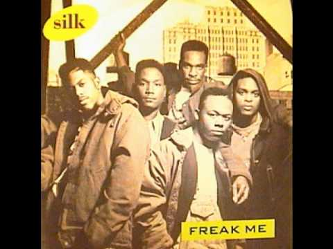 SILK - Freak Me Jeep Beat Mix