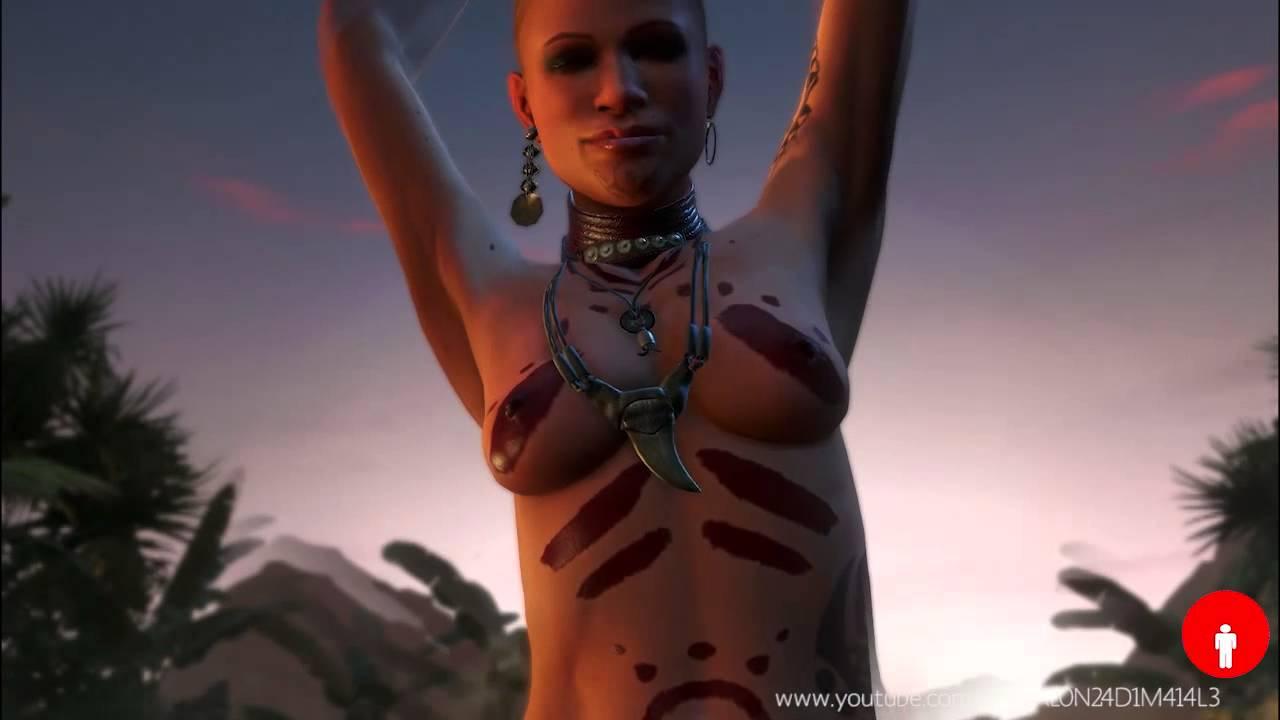 Far cry 3 xxx mods nackt pic