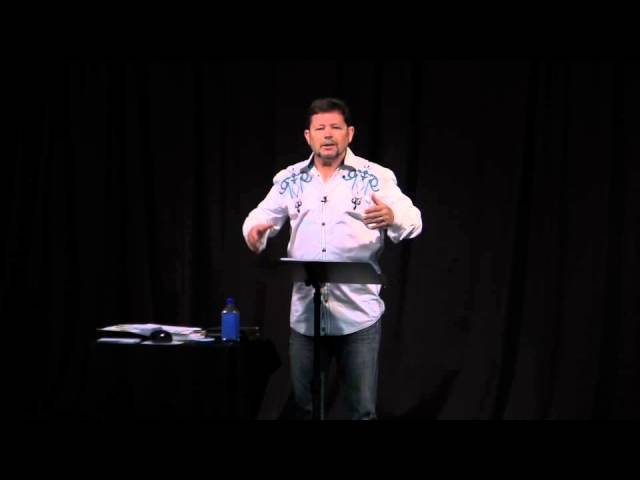 The Truth About the Anointing