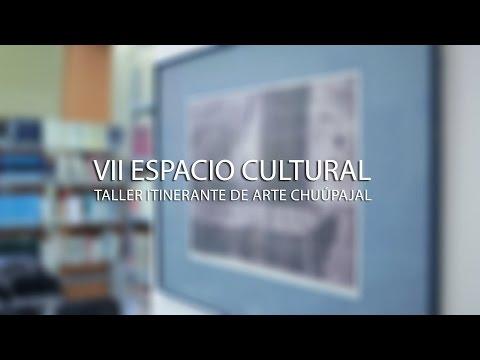 Video VII Espacio Cultural: Umán | Crónica Macay