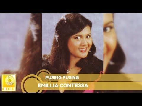 Emillia Contessa - Pusing Pusing (Official Music Audio)