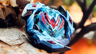 Wonder Valtryek V4 UNBOXING | Beyblade Burst Turbo