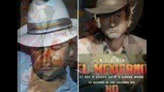 Alias el mexicano capitulo 69 febrero 28