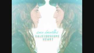 Watch Sara Bareilles Not Alone video